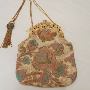 Vintage bag made exclusively for Craig Scot